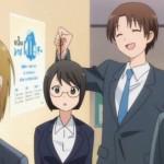 サーバント×サービス第1話『市役所で働く山神ルーシー(略)!!』感想