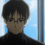 空の境界第2話『待っていたメガネ男子の黒桐幹也!』感想