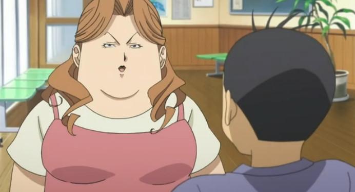 稲田 多摩子がハーベスターを買う