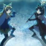 Fate/kaleid liner プリズマイリヤ 第5話『ネコミミ魔法少女の逆転!』感想