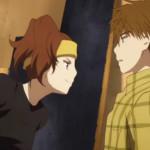 ローゼンメイデン第6話『劇団デート、座長の坂本瞳!!』感想