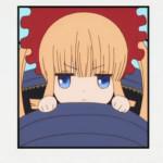 ローゼンメイデン第8話 「桜田ジュンの下心とプラクティカドールズの開演!!」感想