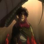 進撃の巨人 第21話『リヴァイ班の連携攻撃と女型巨人の逆襲!!』感想
