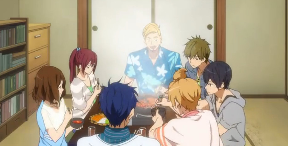 鍋料理の笹部 吾朗(ささべ ごろう)
