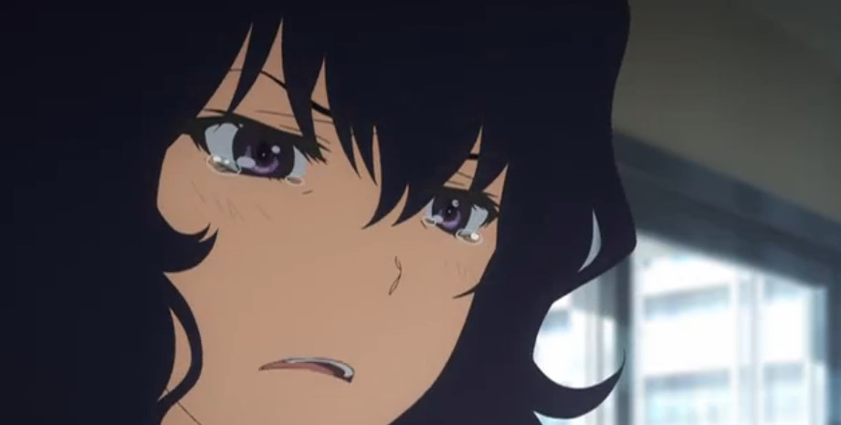 布束 砥信(ぬのたば しのぶ)の涙