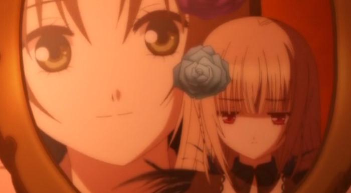 柿崎 めぐ(かきざき めぐ)の花の生首