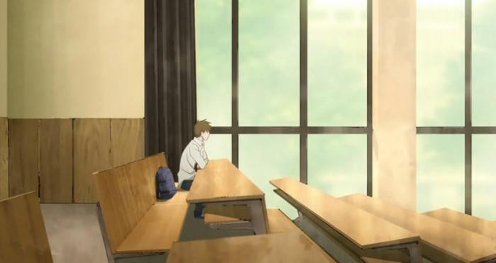 大学でぼっちの桜田ジュン