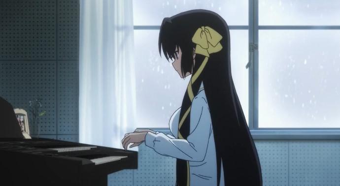 来ヶ谷 唯湖(くるがや ゆいこ)とピアノ