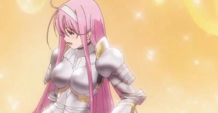 希咲 美桜(きさき みお)鎧