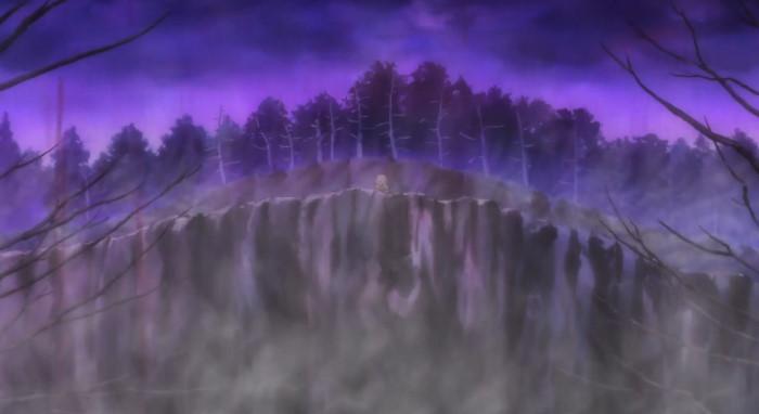 栗山 未来の血の酸性雨
