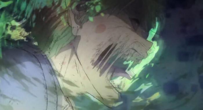 神原 秋人の妖夢の意識