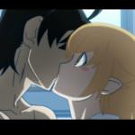 物語シリーズ鬼物語 17話 『キスショットとキスしよっと。』感想