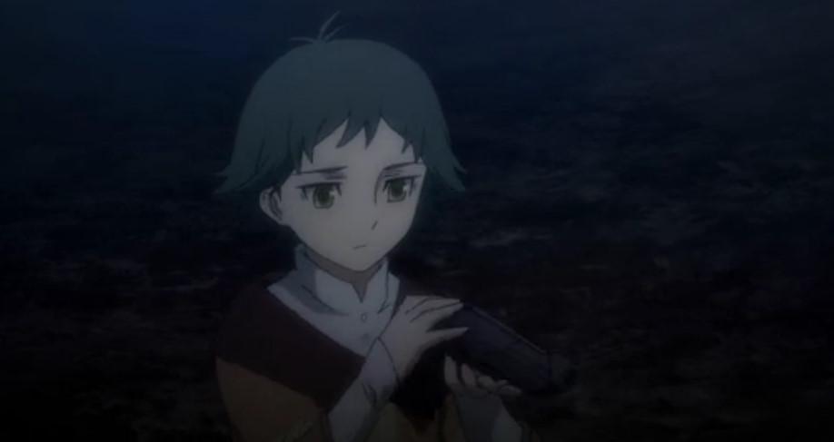 流木野 サキ(るきの サキ)