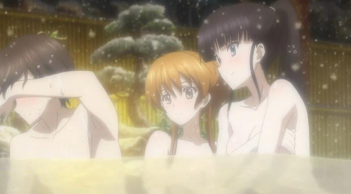 冬馬 かずさ(とうま かずさ)お風呂