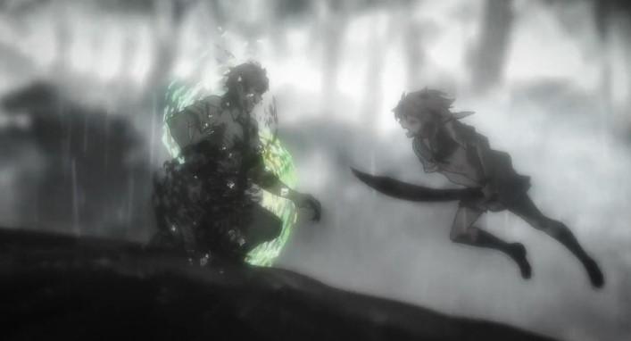 栗山 未来(くりやま みらい)VS神原秋人