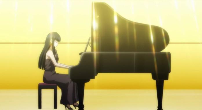 冬馬 かずさ(とうま かずさ)ピアノコンクール
