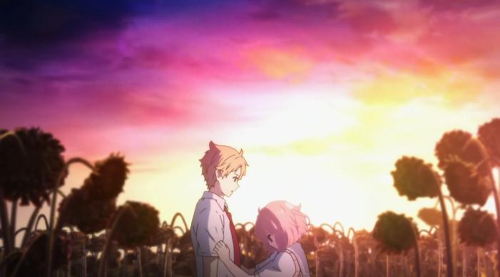 栗山 未来(くりやま みらい)最後のキス