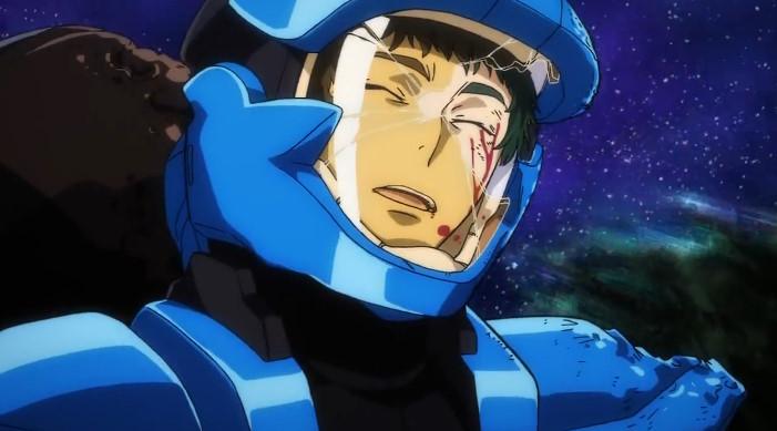 犬塚 キューマ(いぬづか キューマ)死