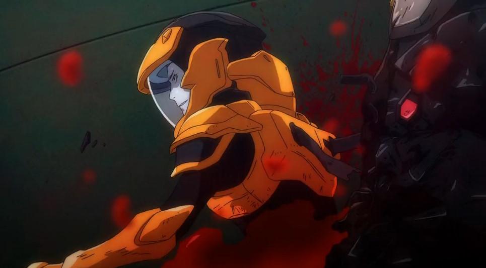 山田 ライゾウ(やまだ ライゾウ)の死