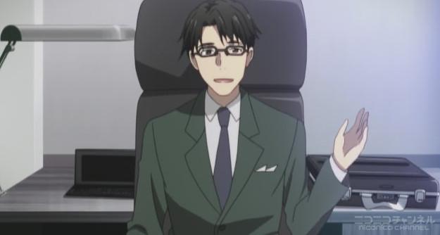 菊岡 誠二郎