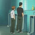 駒場 一郎(こまば いちろう)トイレ