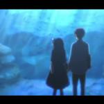 中二病でも恋がしたい!戀 第2話 「水族館デート!!」感想