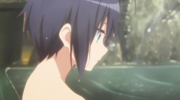 小鳥遊 六花(たかなし りっか)入浴