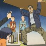 銀の匙 Silver Spoon 第2期 第10話「何でもする御影アキ、西川一の男風呂ヨーグルト♂!!」感想