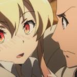 龍ヶ嬢七々々の埋蔵金 第10話『かわいい壱級天災のお姫様だっこ!』感想