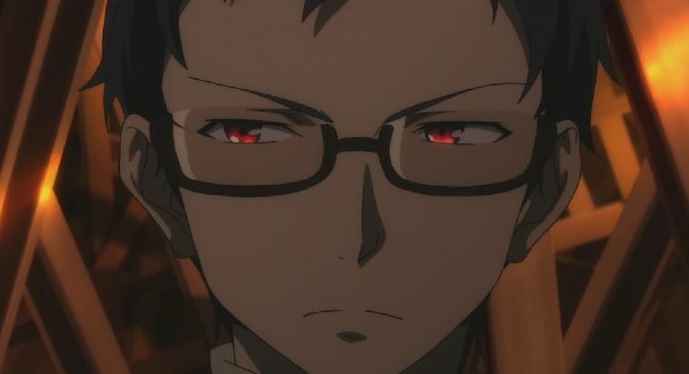 ものまね眼鏡 / ギルバート・バラムの複写魔眼鏡(ギルバード・バラムのふくしゃまがんきょう)
