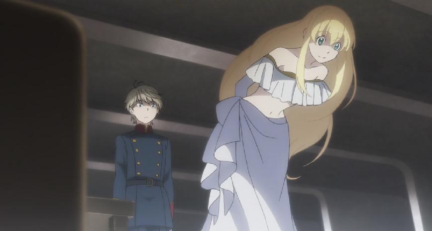 アセイラム姫エロい