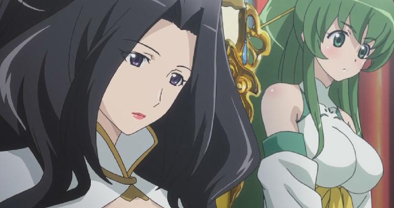 皇天女(すめらぎてんにょ)