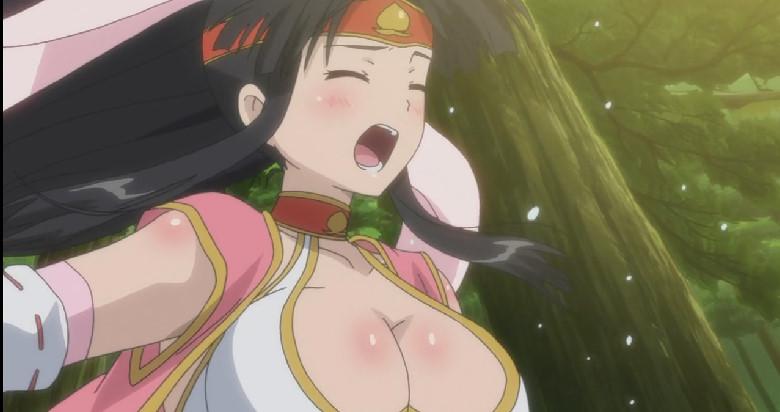 桃子のおっぱい