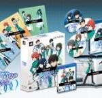 『魔法科高校の劣等生 Out of Order』初回限定版ドラマCDが公開!
