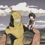自主制作アニメ【鬼斬娘 再戦】がすごいアクション!<つぶら / tsubura>