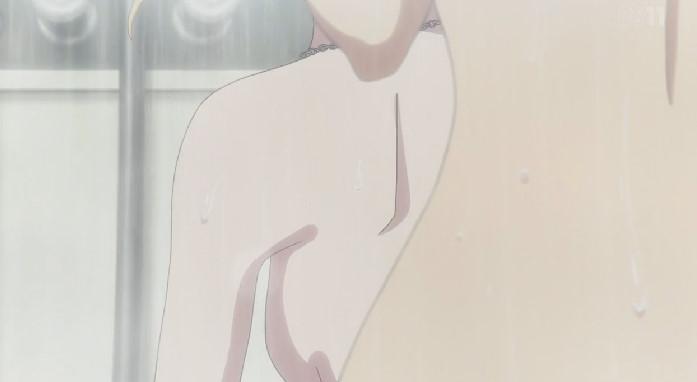 アセイラム姫の横乳