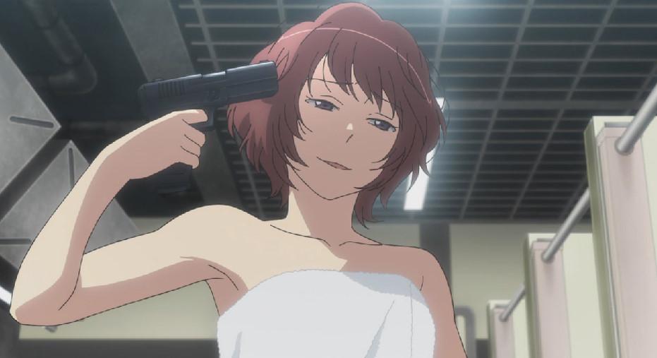 拳銃自殺のライエ・アリアーシュ