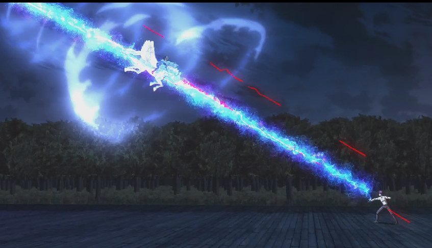 バゼットの宝具「斬り抉る戦神の剣(フラガラック)!!