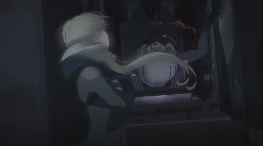 アセイラム姫の射殺
