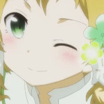 結城友奈は勇者である第1話『犬吠埼樹はかわいい百合姉妹!』感想