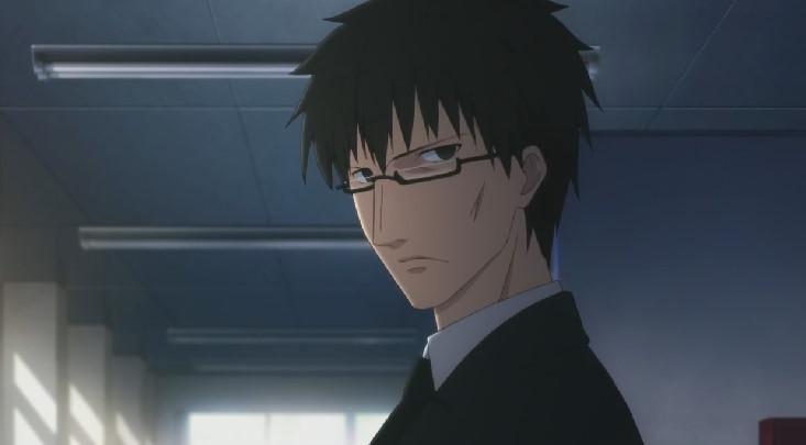 葛木宗一郎先生