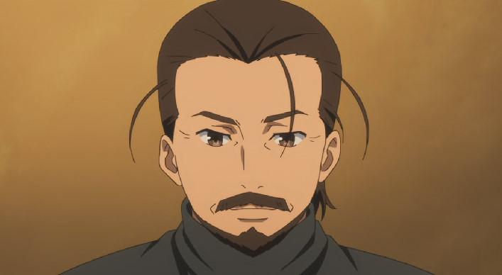 北野三郎アニメーター