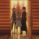 ソードアート・オンラインII第2期 第18話『マザーズ・ロザリオ編とログハウス!』感想