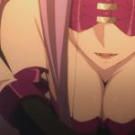 Fate/stay night -UBW-第5話「魔術刻印とエロいライダー!!」感想