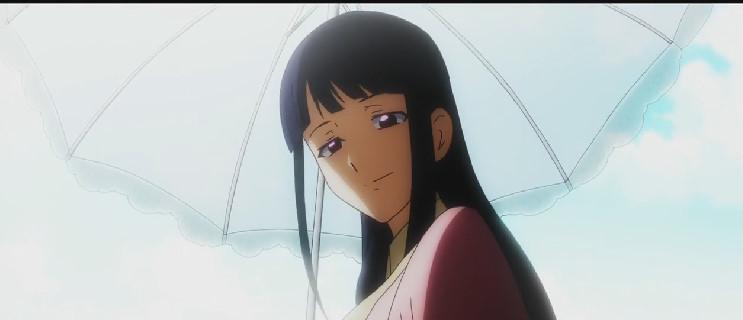 榊 由美子(さかき ゆみこ)の母
