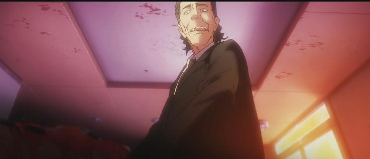 榊 道昭(さかき みちあき)涙