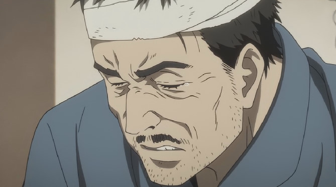 泉 一之(いずみ かずゆき)涙
