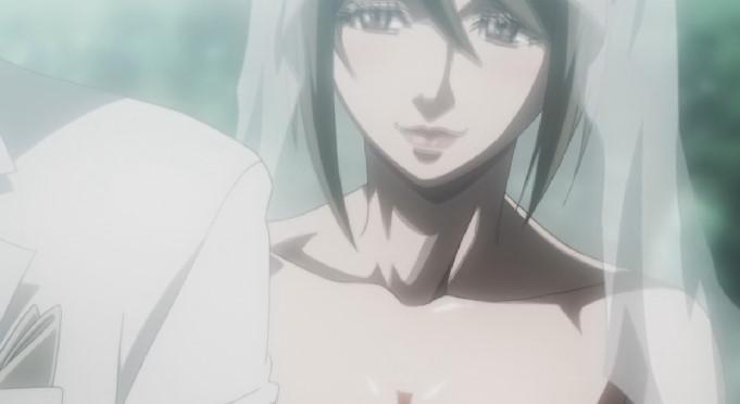 ローザ・ツィプリース花嫁