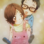 四月は君の嘘 第6話『かわいい澤部椿の恋!』感想