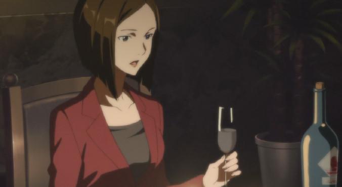 結城 京子(ゆうき きょうこ)